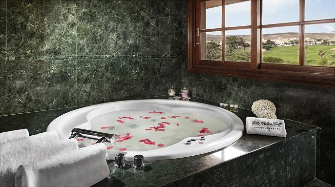 Elba palace entre los hoteles m s rom nticos de espa a hoteles elba - Hoteles mas romanticos de espana ...