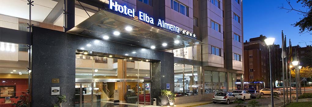 Hoteles de lujo con encanto en almer a hoteles elba - Hoteles con encanto en fuerteventura ...
