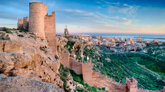 What you cannot miss in Almería