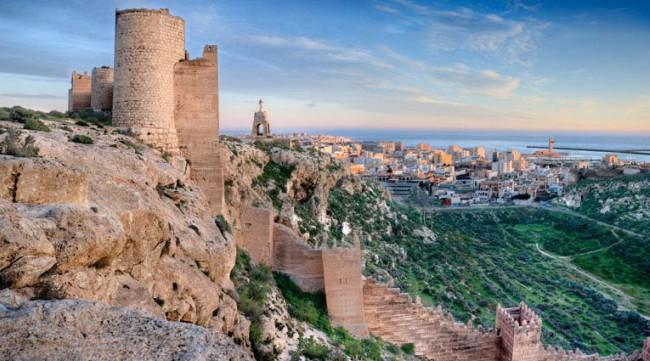 Almería, tienes que conocerla