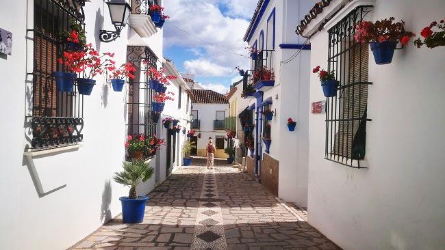 ¡El turismo en Andalucía sigue de moda!