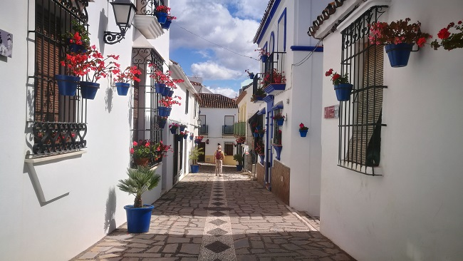 Andalusia's tourism is timeless!
