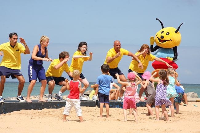 Cosas de niños: Hoy, 1 de junio, es el Día Internacional de la infancia.