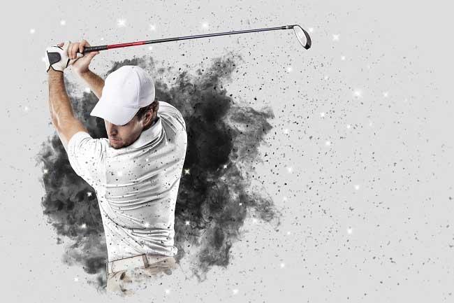 ANJOCA Golf Tournament on Fuerteventura