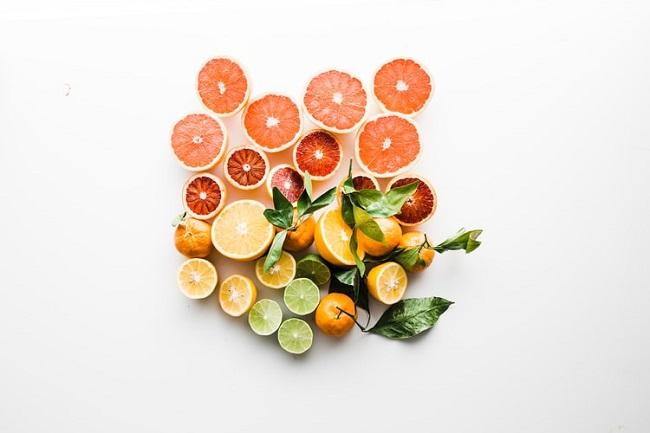 Antioxidantes para cuidarse por dentro y por fuera