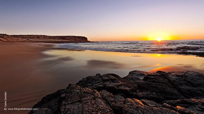 Visita Fuerteventura en Noviembre