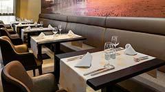 Restaurante buffet Bahia