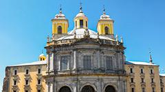 The Royal Basilica of Saint Francis the Great