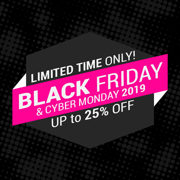 Book your next vacation with the Black Friday limited offer at Elba Hotels
