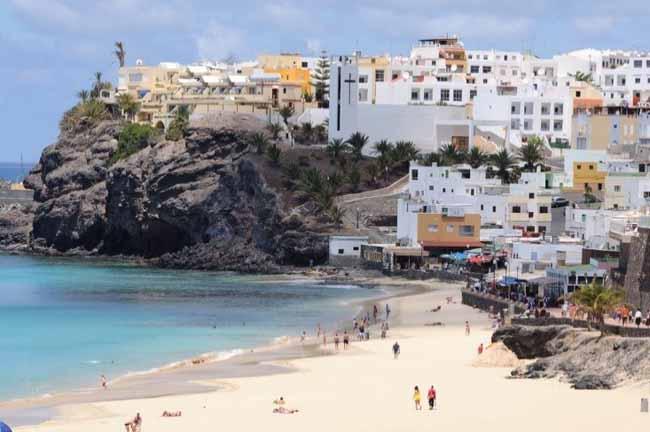 ¿Por qué no viajar a Fuerteventura en octubre?