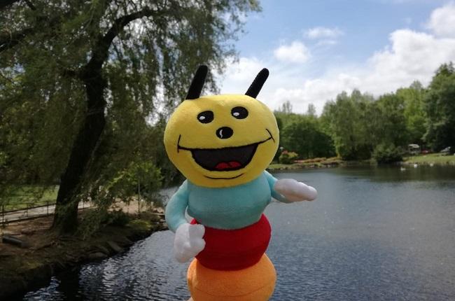 Conoce a Pepe, la mascota de Hoteles Elba