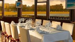 Montaje mesa para bodas