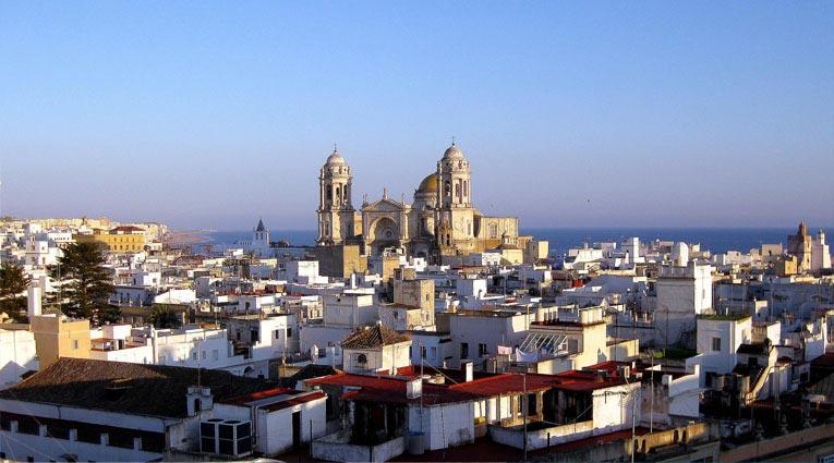De museos por Cádiz