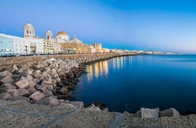 ¿Sabes las cosas que debes ver en Cádiz?