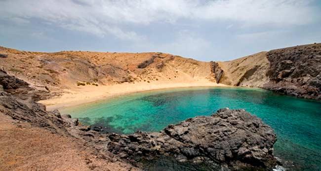 Visita Canarias en invierno