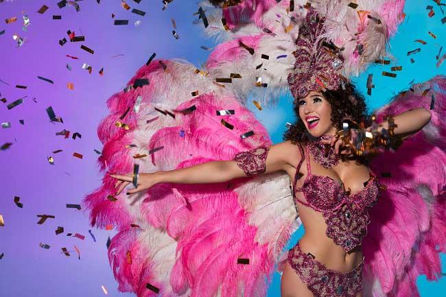 Fechas y Programa de los Carnavales de Gran Canaria 2019