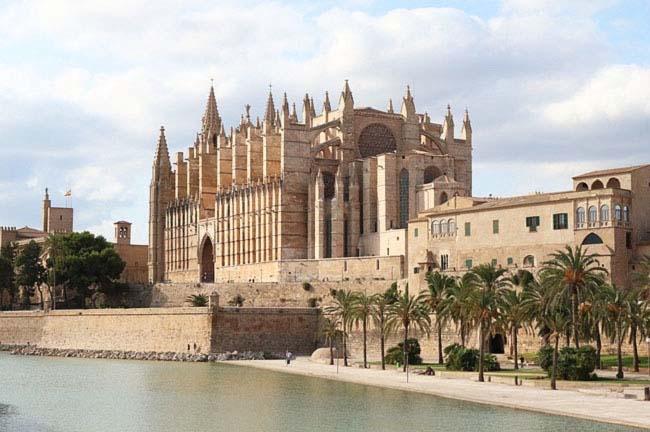 5 planes que no te puedes perder en tu viaje a Palma de Mallorca