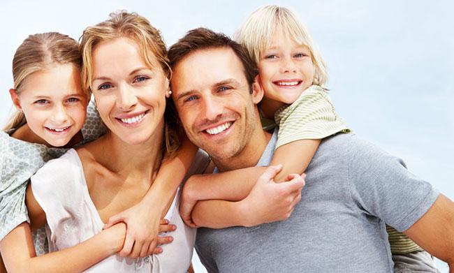 Family Friendly, vacaciones para toda la familia