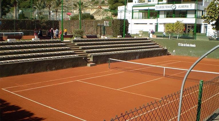 Club Tenis Almería