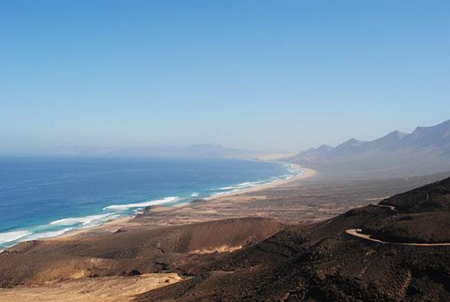 Fuerteventura, las mejores playas de Europa