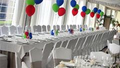 Comuniones Hotel Elba Motril