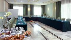 Congresos Hotel Elba Motril