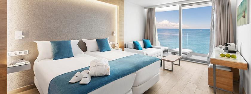Suite Poseidón