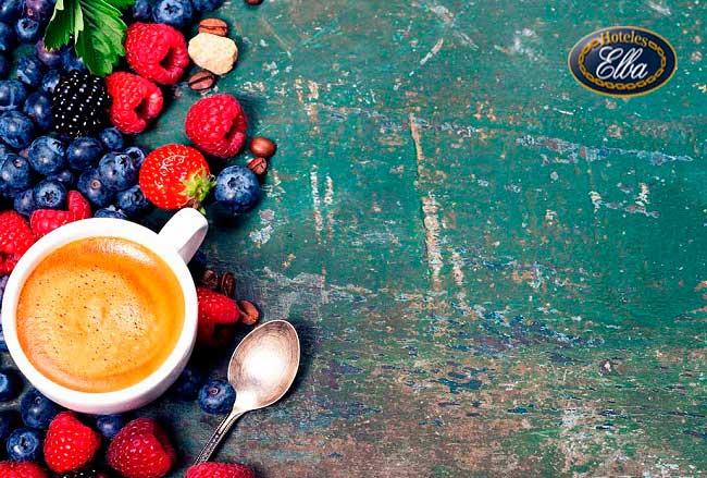 Descubre los desayunos by Elba