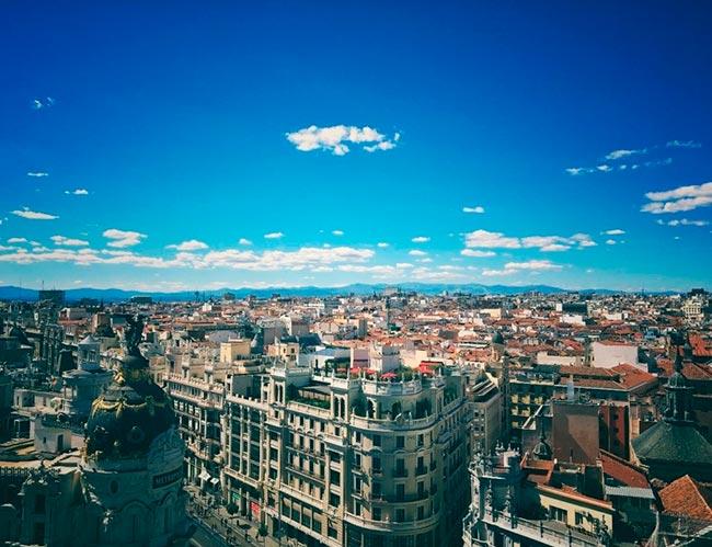 Curiosidades de Madrid que quizás no sabías