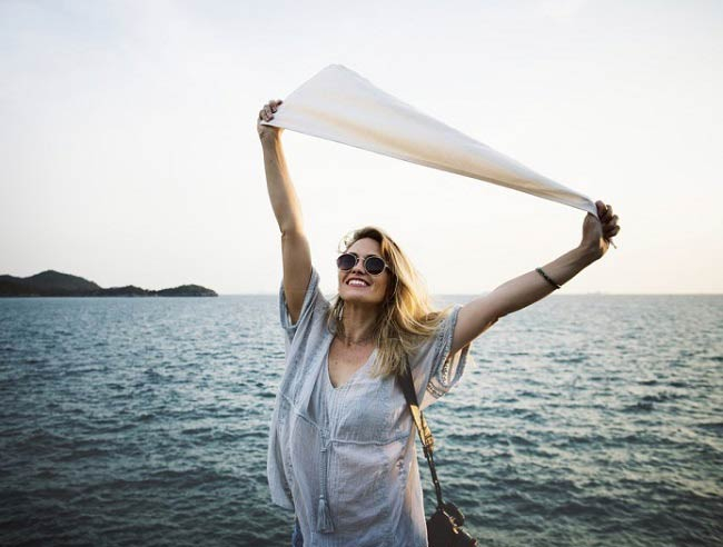 ¡Viajar es felicidad! Descubre sus beneficios