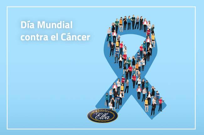 Un 4 febrero más unidos que nunca contra el cáncer