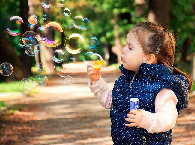 ¡Celebra el Día Internacional del Niño!