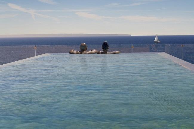 Vive una escapada romántica de lujo en Mallorca