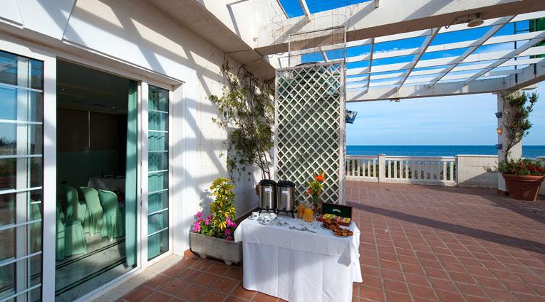 Celebraciones y Eventos | Hotel Elba Motril