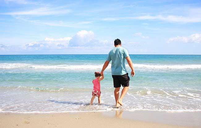 Día del Padre 2020 en Hoteles Elba