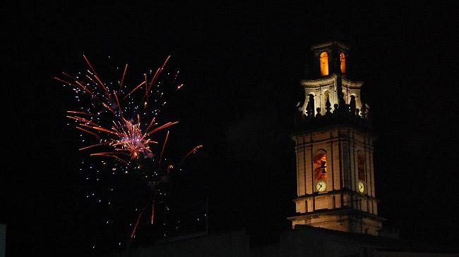 Las mejores fiestas locales del 15 de agosto