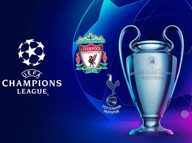 Prepara la final de la Champions y visita Madrid