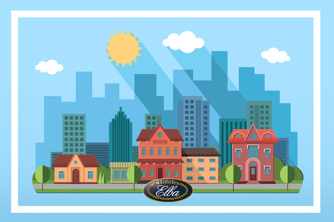 ¡Hoy es el Día Mundial de las Ciudades!