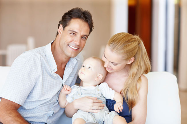 Bring your baby to Elba Hotels