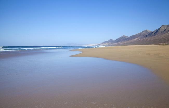 Plans in Fuerteventura