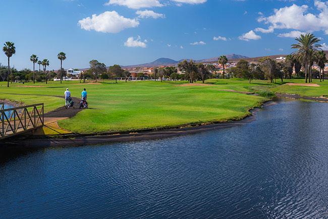 Golf, ese plan redondo: relajarse, disfrutar y socializar