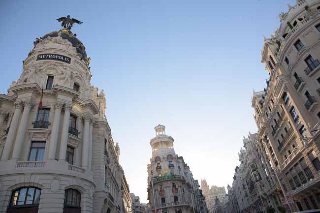 ¿Qué hacer en Madrid en un día?