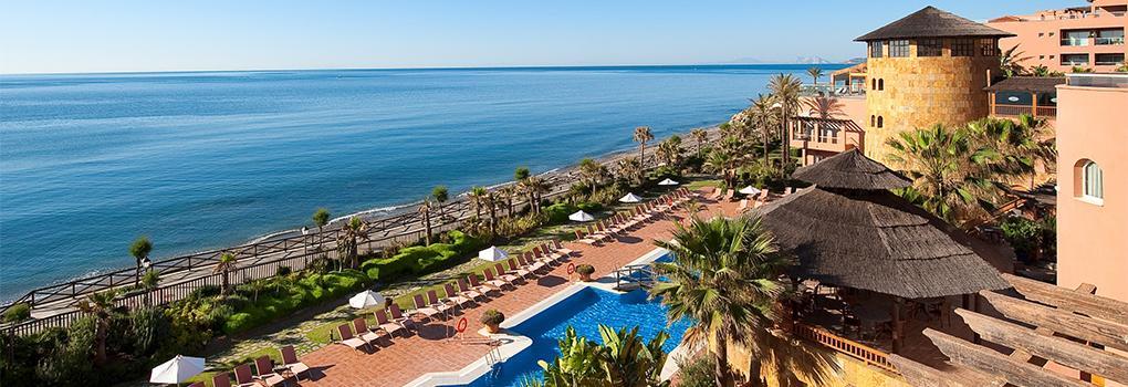 Star Hotels In Fuerteventura