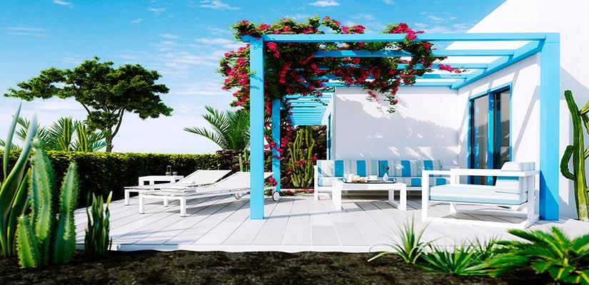 Hotel Elba Lanzarote Royal Village - Hoteles Elba