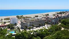 Playa | Hotel Elba Motril