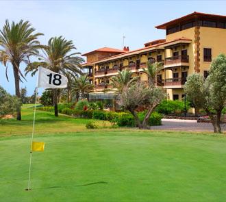 L'Elba Palace Golf & Vital est un hôtel seulement pour les adultes