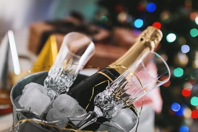 ¡Hoteles Elba os desea Feliz Año!