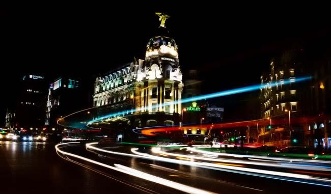 Descubre espectáculos y actividades en Madrid esta Navidad