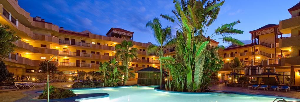 Smartline Hotel Costa Caleta