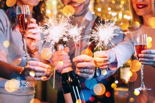 Despide el año con Hoteles Elba